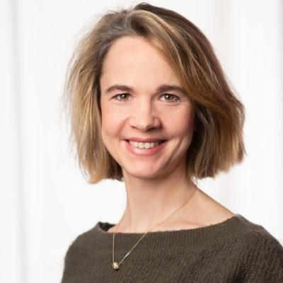 Hannah Scholz, Musikpädagogin und Logopädin