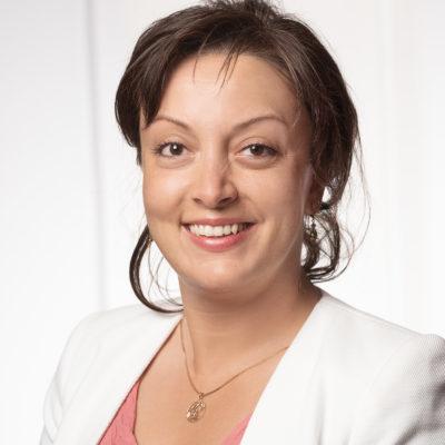 Natia Tabutsadze, Sprachheilpädagogin