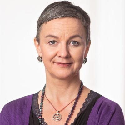 Susanne Breuel, Logopädin, Stimm- und Persönlichkeitscoach