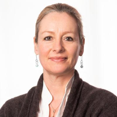 Tina Wiechmann, Logopädin