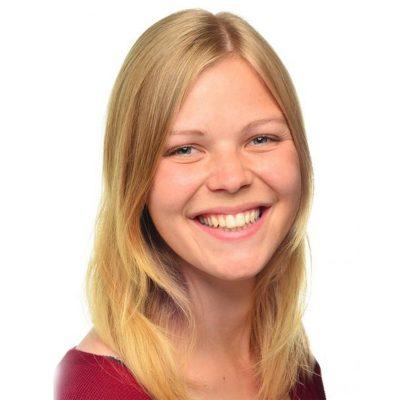 Jasmin Wegener, Logopädin